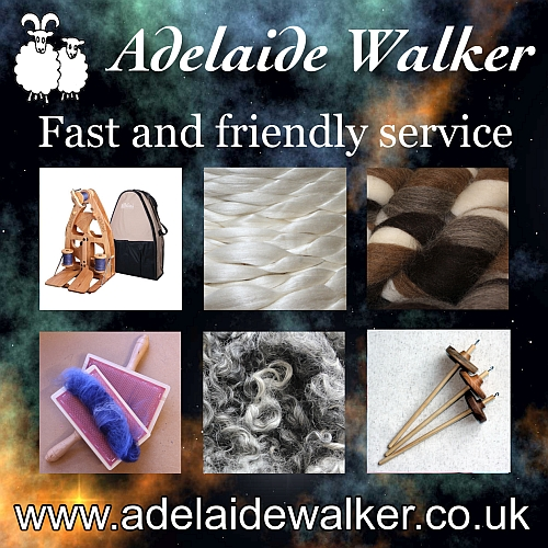 Adelaide Walker