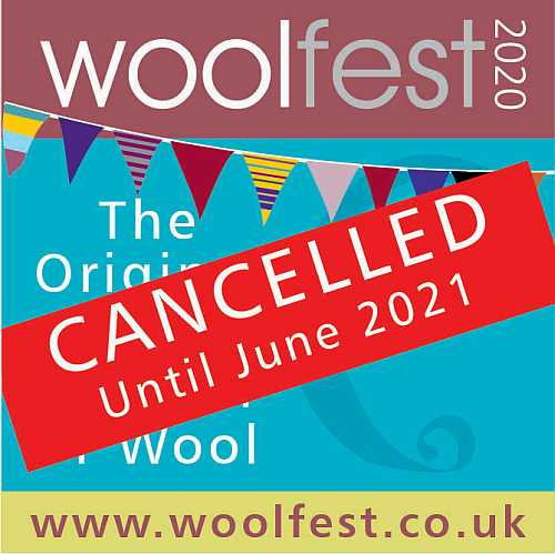 Woolfest cancelled